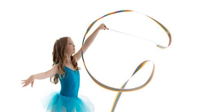 Alexa's RibbonFit Classes for Girls age 5-8 and 9-13 tickets
