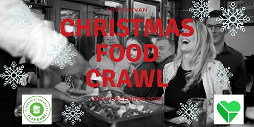 LoveNavan Christmas Food Crawl