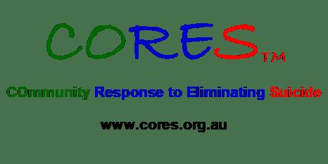 CORES Suicide Prevention Training