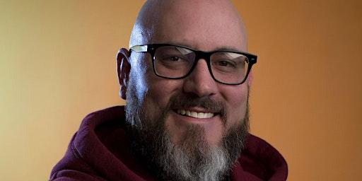LaZoom Comedy: Scott Eason