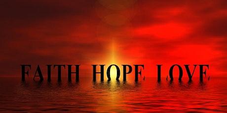 Iron Sharpeneth Iron: Faith Initiative Business Event tickets