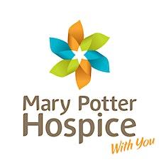 Mary Potter Hospice logo