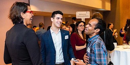 UniSA Internship Program Industry Partner Event - March 2020