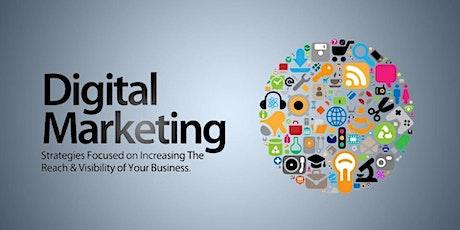 2020 Business Strategies - A Digital Marketing Series tickets