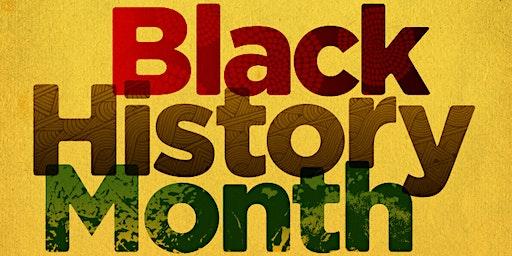 2020 Black History Month Community Celebration @ City Hall