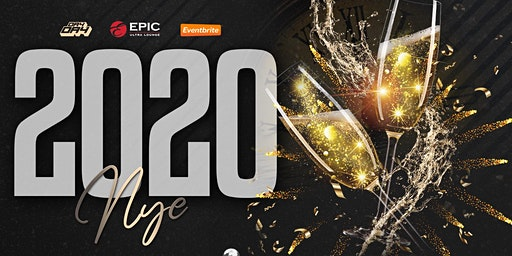EPIC NEW YEARS