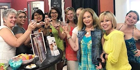 Wine, Women, & Wealth 5th Anniversary! tickets