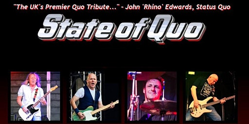 State of Quo Live