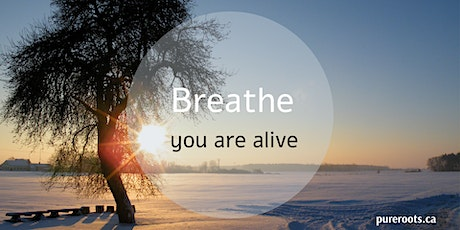 Mind-Body Breath Workshop tickets