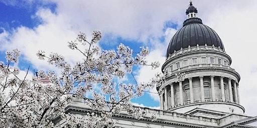 2020 Annual Legislative Preview Luncheon