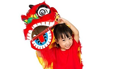 Chinese Dragon Dancing Workshop tickets
