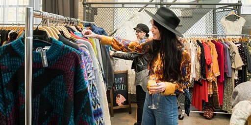 Minneapolis Vintage Market - January 2020