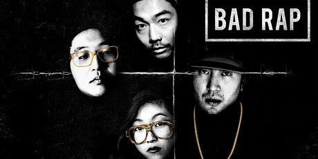 IMAGE MOVERS: Bad Rap tickets