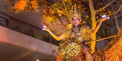Launch Party for Selamat Datang Indonesian Community 2020 Mardi Gras Parade