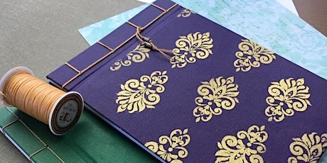 Crafternoons - Bookbinding Workshop tickets