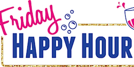 The CEO Corner Topic Happy Hour with Community Financial Institutions tickets