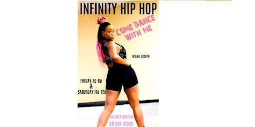Infinity Hip hop