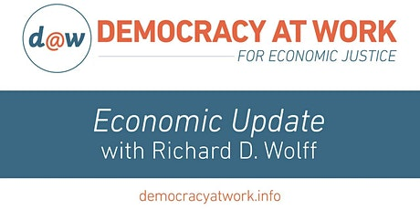 Democracy at Work-DENVER Study Group Inaugural Meeting tickets
