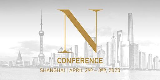 N-Conference Shanghai