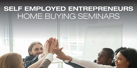 Self-Employment and Home Ownership tickets