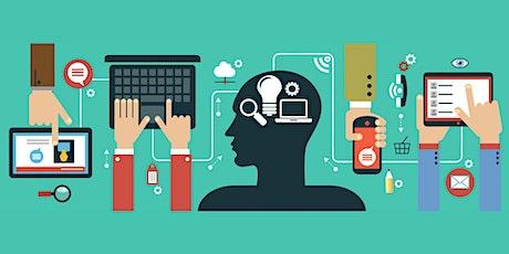 KC-IMAGINE: Digital Media & Career Readiness tickets