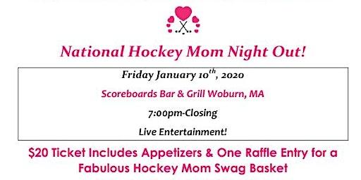 Wilmington Youth Hockey National Hockey Mom's Night Out