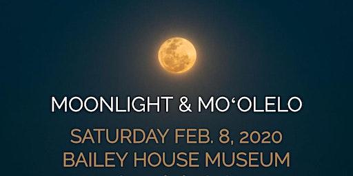 Moonlight & Moʻolelo