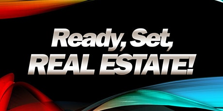Ready Set Real Estate Podcast tickets