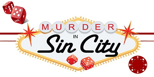 Murder In Sin City Murder Mystery
