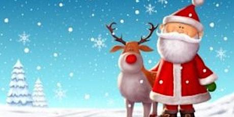 (Hosted) Seasons Holiday Social Mixer tickets