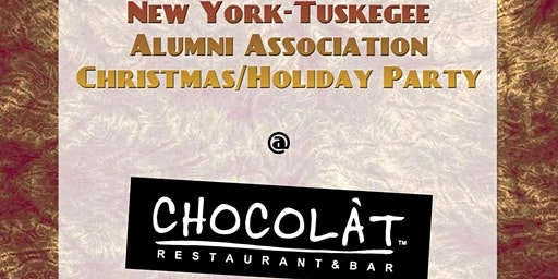 NYTAA Annual Christmas/Holiday Party
