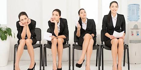 The Secrets of Interpreting Body Language Masterclass tickets