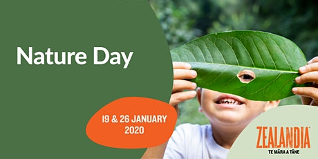 Nature Day tickets