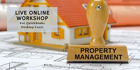 Property Management for QuickBooks Desktop Users tickets
