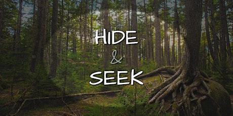 Lane Cove Bush Kids - Hide & Seek tickets