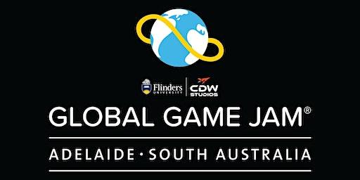 CDW Studios/ Flinders Global Game Jam 2020