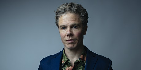 An Evening with Josh Ritter - Second Night tickets