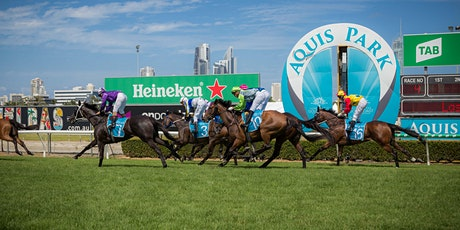 Gold Coast Cup – Event Centre Package tickets