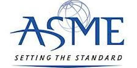 ASME SAS L&L: Design for Severe Service Valves using Computation Approaches tickets