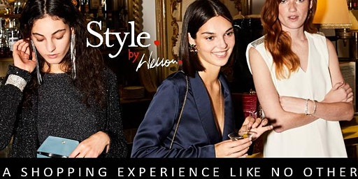 STYLE BY WESSON, BRISBANE - EUROPEAN WINTER FASHION PREVIEW & SHOPPING EVENT