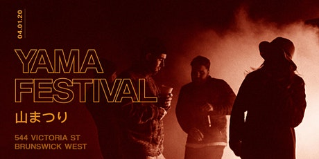 Yama Festival - 山まつり tickets