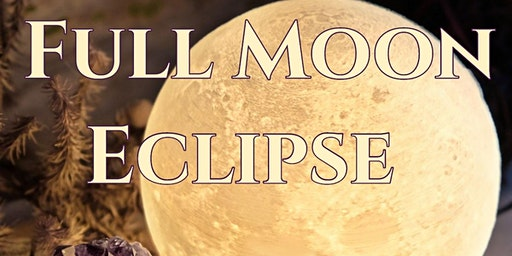 Full Moon Sacred Circle & Sound Bath
