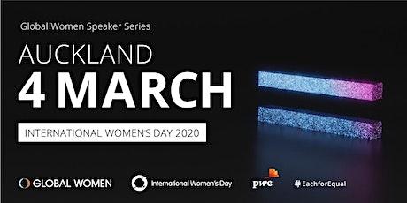 International Women's Day | Auckland tickets