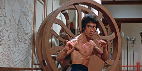 IMAGE MOVERS: Enter the Dragon tickets