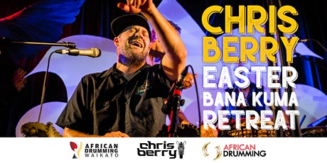 Easter Bana Kuma Drum and Dance Retreat 2020 tickets