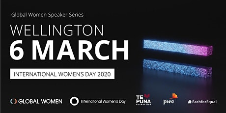 International Women's Day | Wellington tickets