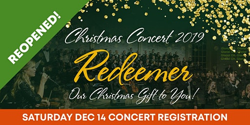 """Redeemer"" 