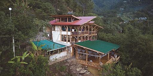 Retraite yoga Bain Libre au Guatemala