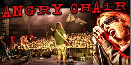 Angry Chair  The Ultimate Alice In Chains Tribute Band / With  Shatterframe tickets
