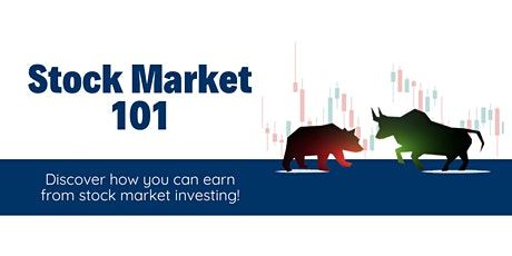 Stock Market 101 in Davao City tickets